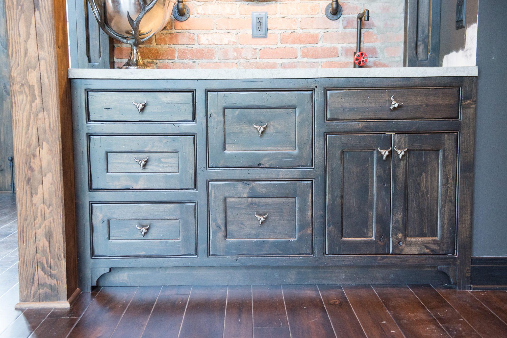 David Hulthen Co. – fine woodworks + design